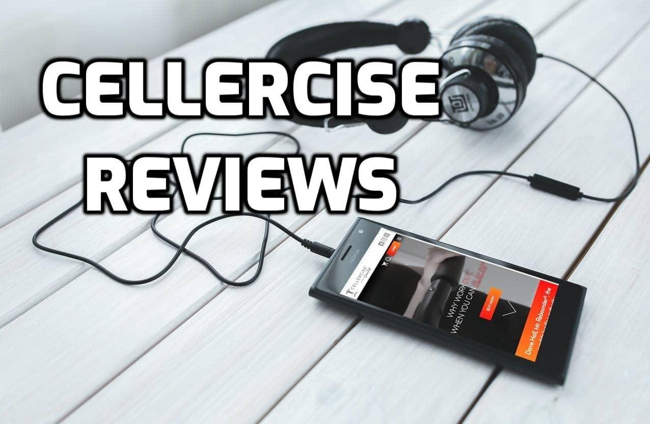 Cellercise Reviews