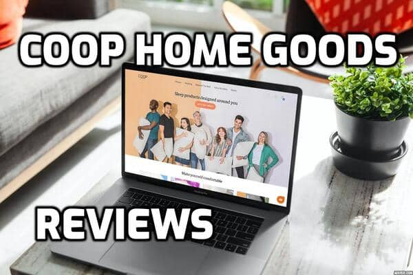 Coop Home Goods Review