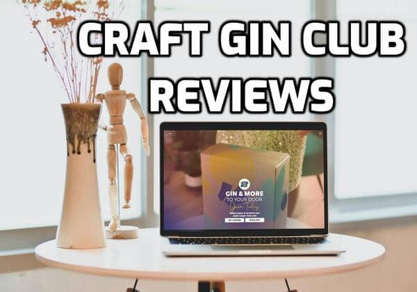 Craft Gin Club Review