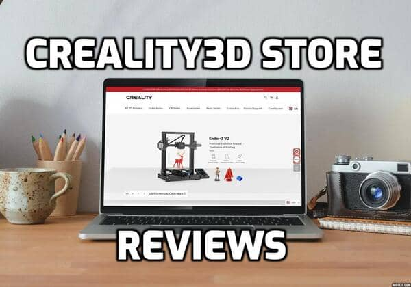 Creality Review