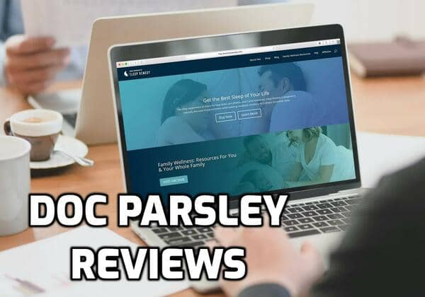 Doc Parsley Review