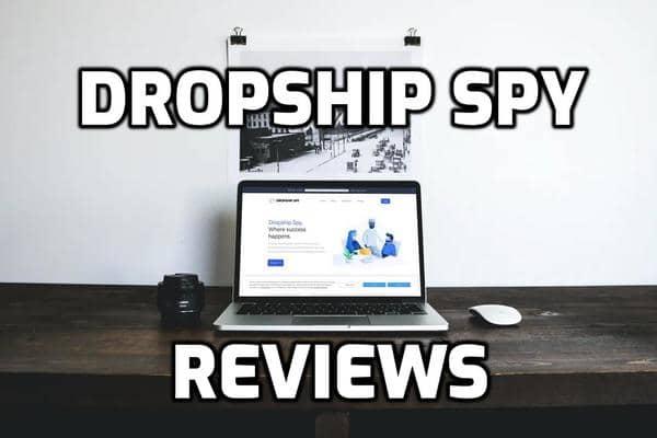Dropship Spy Review