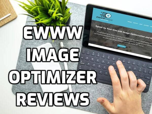 Ewww Image Optimizer Review