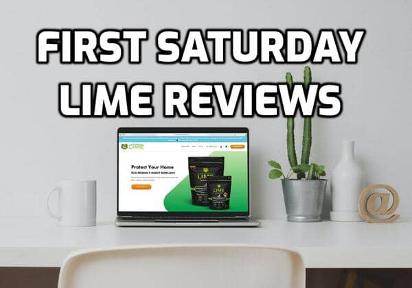 First Saturday Lime Review