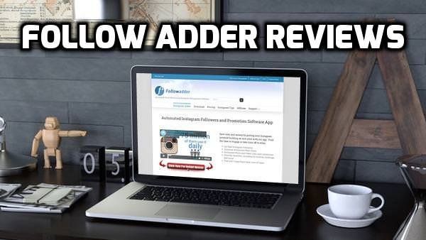 Follow Adder Review