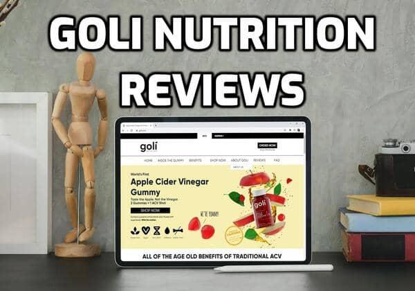 Goli Nutrition Reviews
