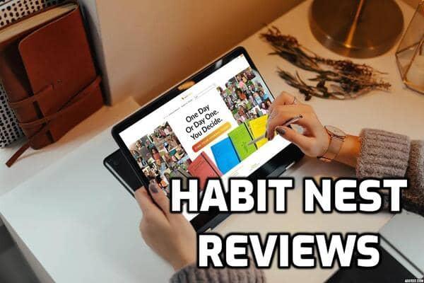 Habit Nest Review