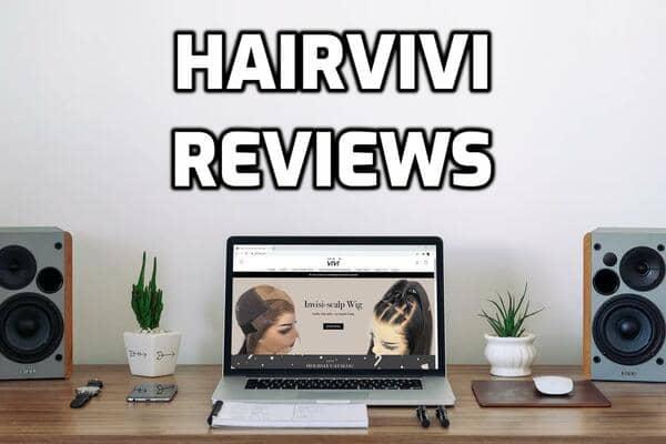 Hairvivi Review
