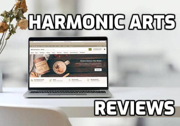 Harmonic Arts Review