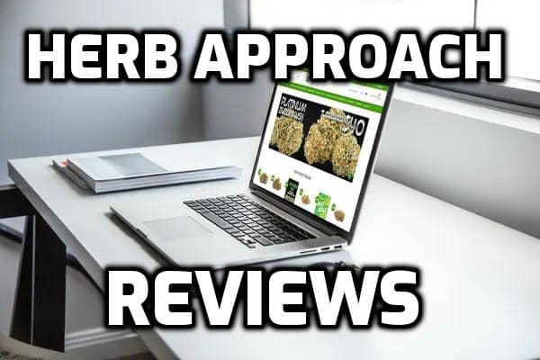 Herb Approach Review