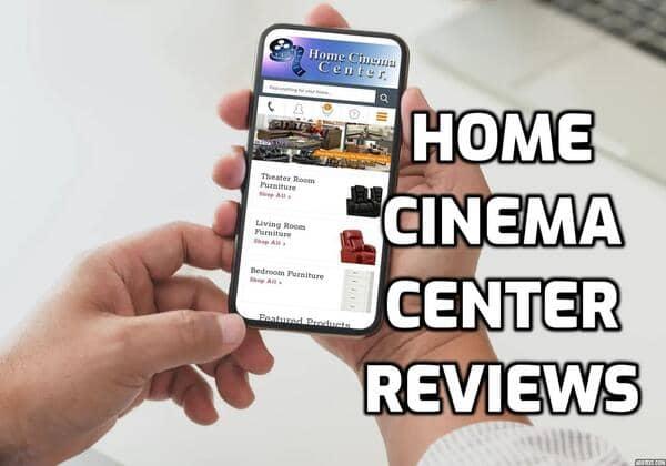 Home Cinema Center Review