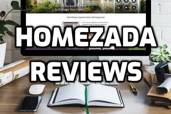 HomeZada Review