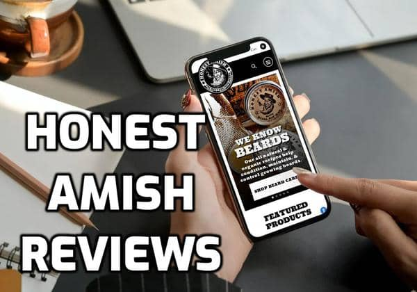 Honest Amish Review