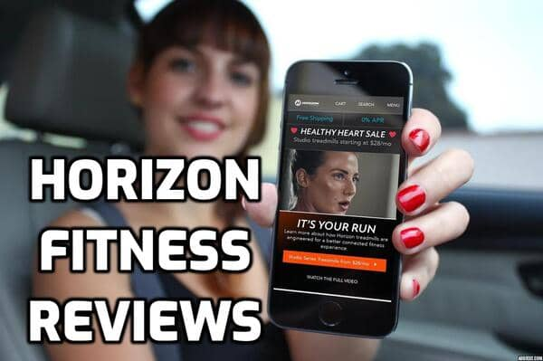 Horizon Fitness Review