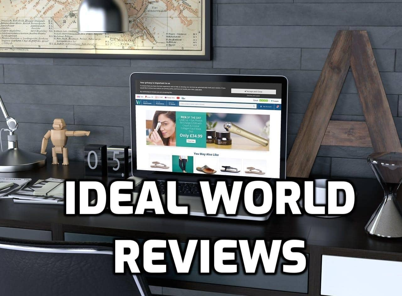 Ideal World Review