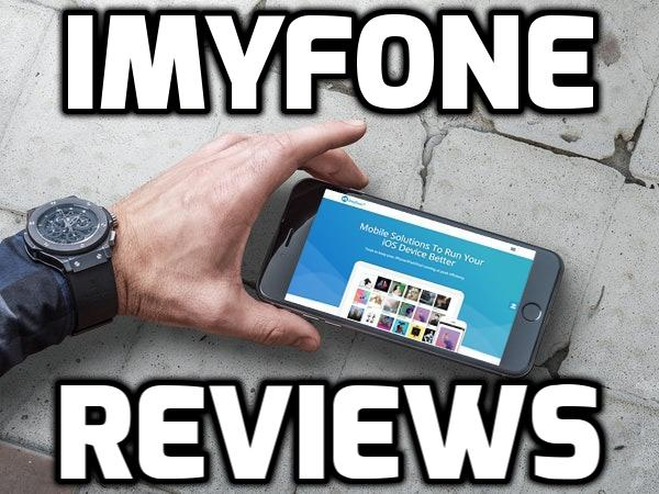 Imyfone Review