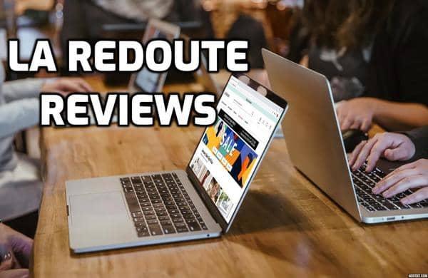 La Redoute Review