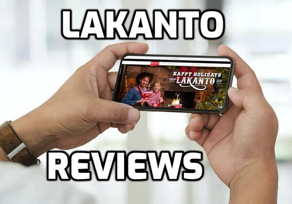 Lakanto Review