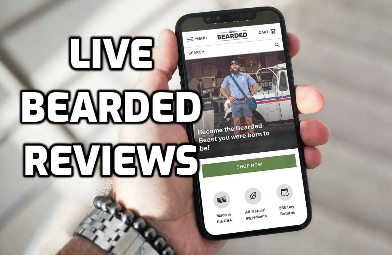 Live Bearded Review