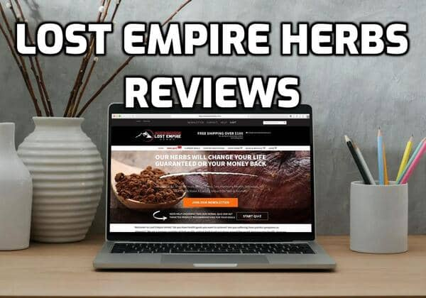 Lost Empire Herbs Review
