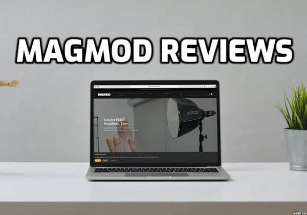 Magmod Review
