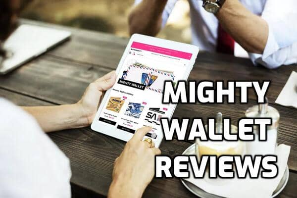 Mighty Wallet Review