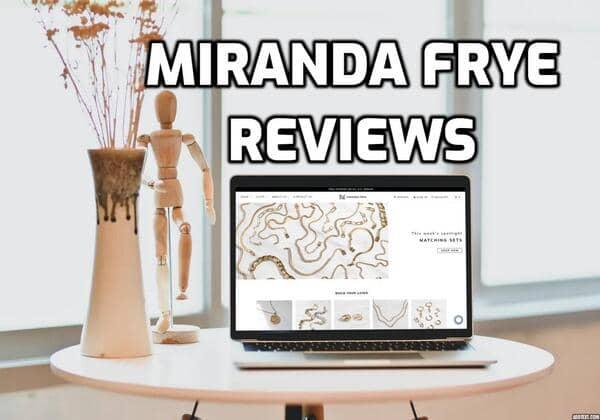 Miranda Frye Review