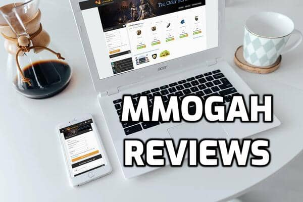 Mmogah Review