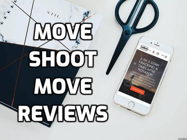 Move Shoot Move Review