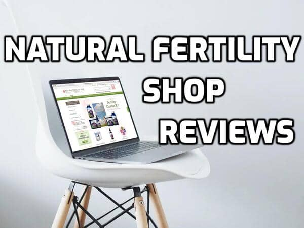 Natural Fertility Shop Review