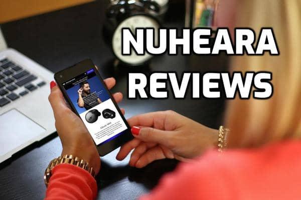 Nuheara Review