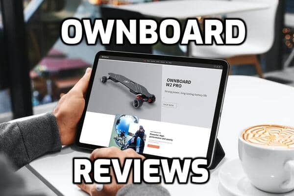 Ownboard Review