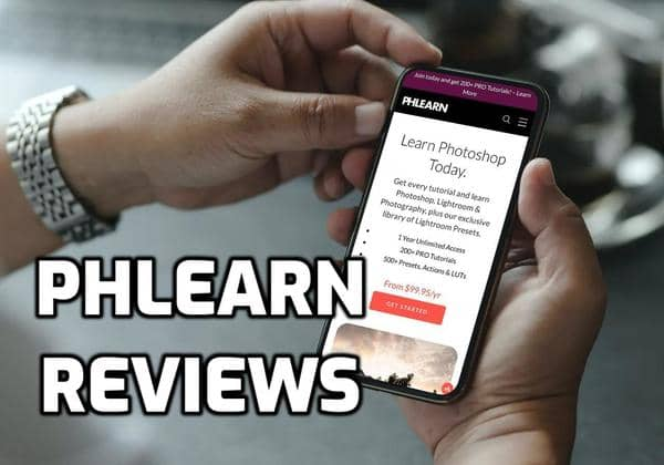 Phlearn Review