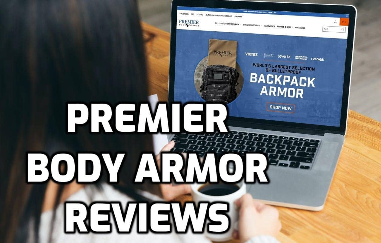 Premier Body Armor Reviews