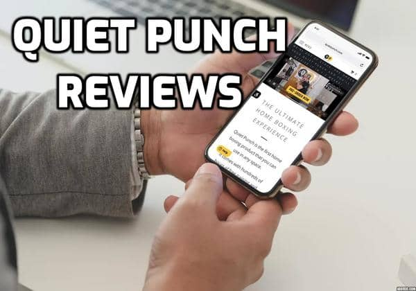 Quiet Punch Review