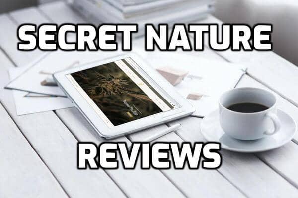 Secret Nature Review