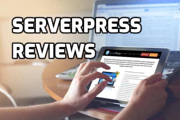 Serverpress Review