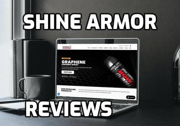 Shine Armor Review