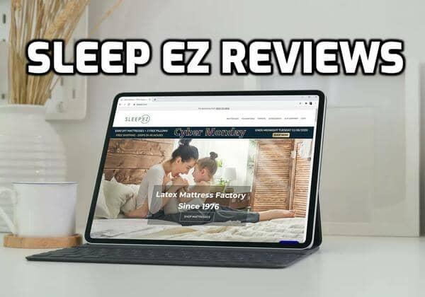 Sleep Ez Review