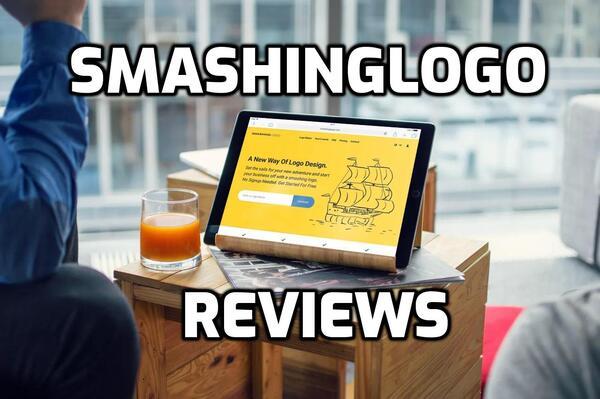Smashing Logo Review