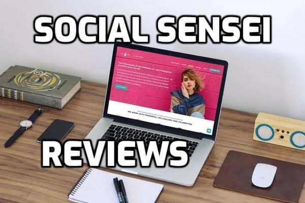Social Sensei Review