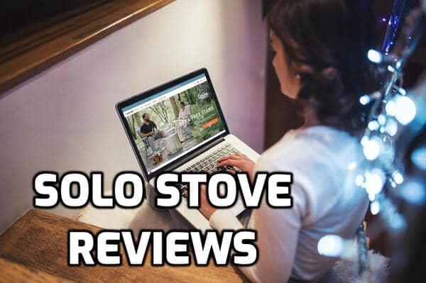 Solo Stove Reviews