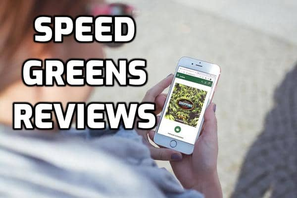Speed Greens Review