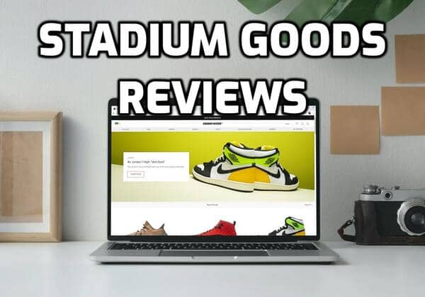 Stadium Goods Review