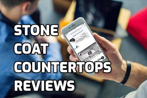 Stone Coat Countertops Review