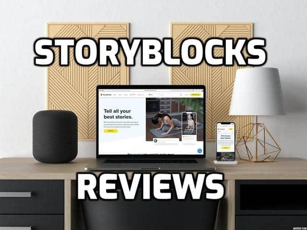 Storyblocks Review