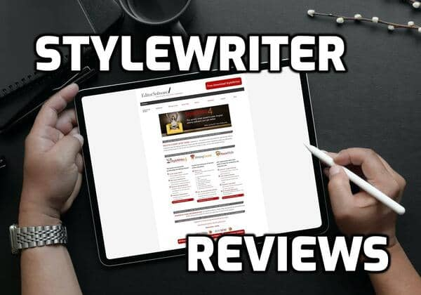 Stylewriter Review