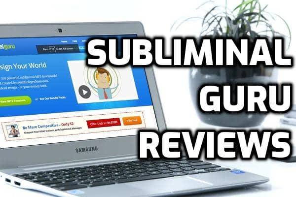 Subliminal Guru Reviews