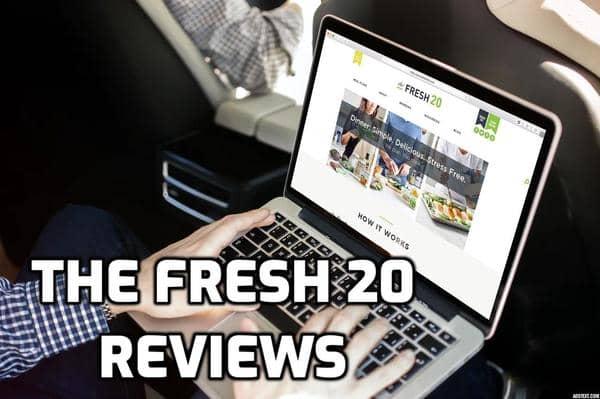 The Fresh 20 Reviews