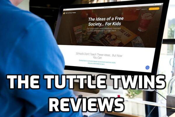 The Tuttle Twins Review